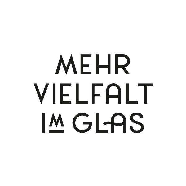Mehr vielfalt im Glas